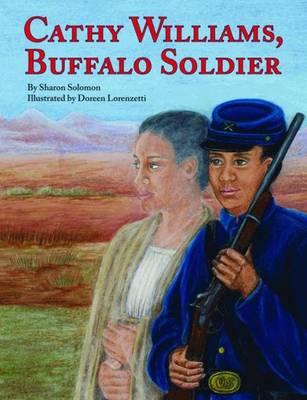 Cathy Williams, Buffalo Soldier (Hardback)