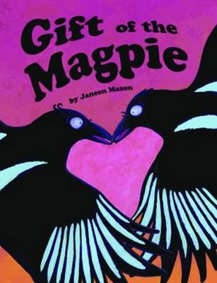 Gift of the Magpie (Paperback)