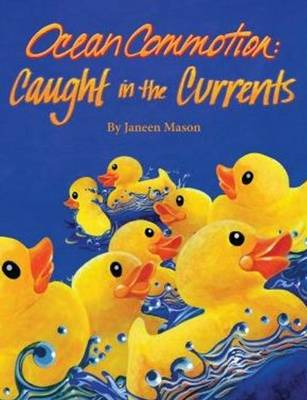 Ocean Commotion: Caught in the Current (Hardback)