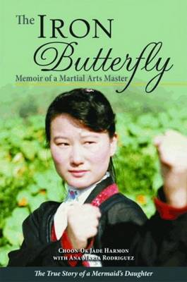 Iron Butterfly (Paperback)
