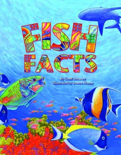 Fish Facts (Hardback)