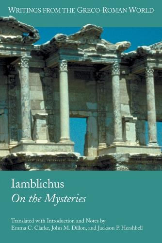Iamblichus on The Mysteries (Paperback)