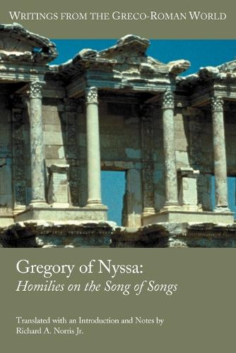 Gregory of Nyssa: Homilies on the Song of Songs (Paperback)