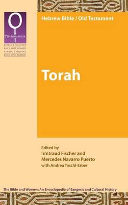 Torah - Bible and Women 1 (Hardback)