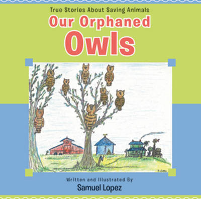 Our Orphaned Owls: True Stories About Saving Animals (Paperback)