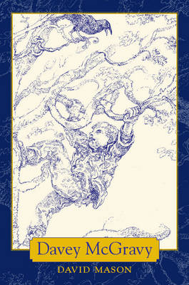 Davey McGravey (Paperback)
