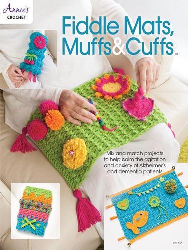 Fiddle Mats, Muffs & Cuffs (Paperback)