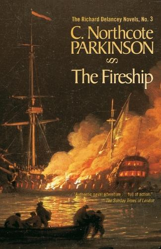 The Fireship (Paperback)