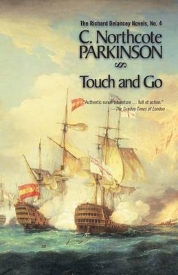 Touch and Go (Paperback)