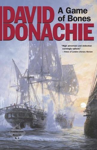 A Game of Bones (Paperback)