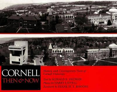 Cornell: Then & Now (Paperback)