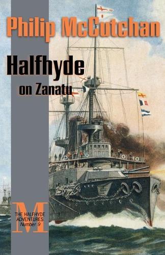 Halfhyde on Zanatu (Paperback)