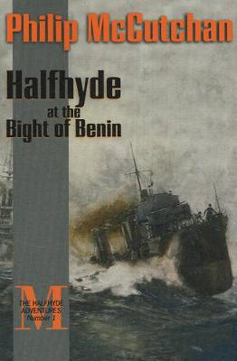 Halfhyde at the Bight of Benin (Paperback)