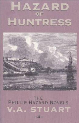 Hazard of Huntress (Paperback)