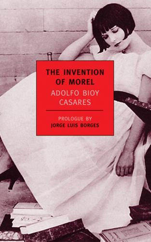 The Invention Of Morel (Paperback)