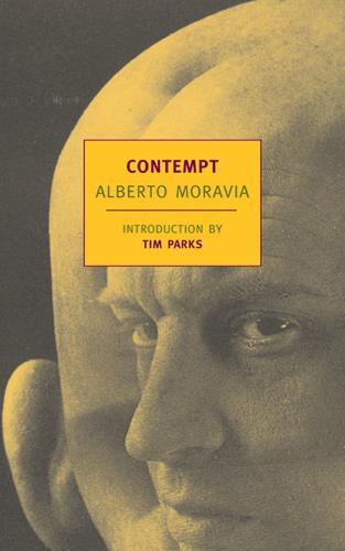 Contempt (Paperback)