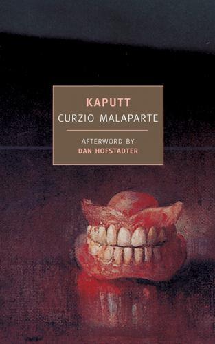 Kaputt (Paperback)