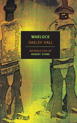 Warlock (Paperback)