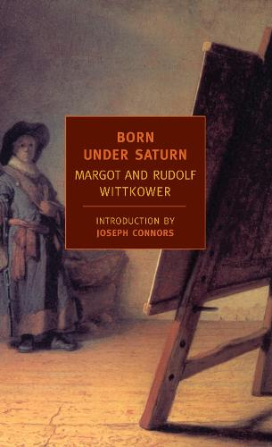 Born Under Saturn (Paperback)