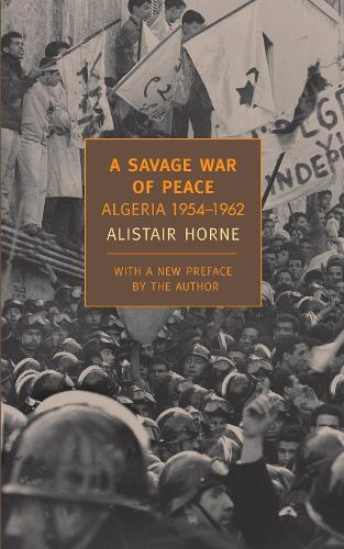 A Savage War Of Peace (Paperback)
