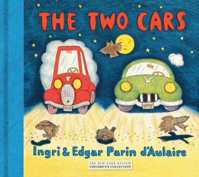 The Two Cars (Paperback)