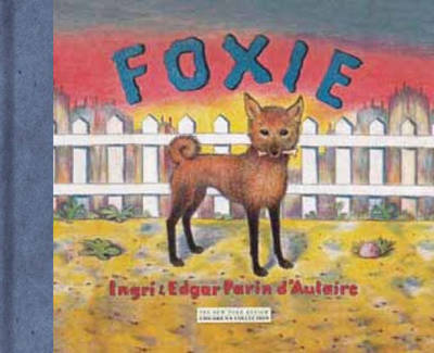 Foxie The Singing Dog (Paperback)