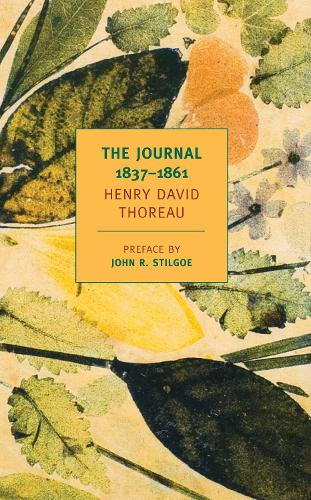 The Journal 1837-1861 (Paperback)