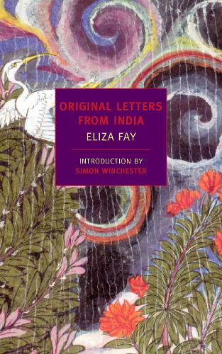 Original Letters From India (Paperback)