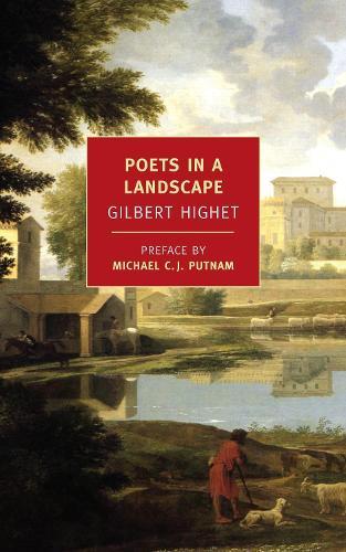 Poets In A Landscape (Paperback)