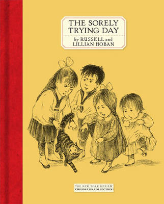 Sorely Trying Day (Paperback)