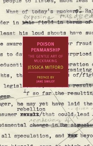 Poison Penmanship (Paperback)