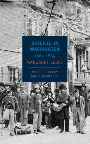 Reveille In Washington (Paperback)