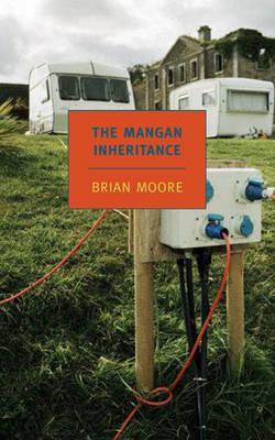 The Mangan Inheritance (Paperback)