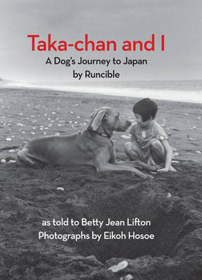 Taka-Chan And I (Paperback)