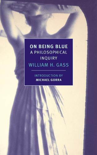 On Being Blue (Paperback)