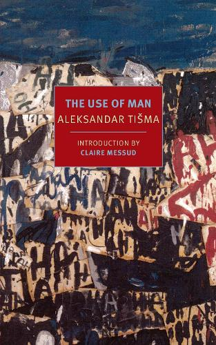 The Use Of Man (Paperback)