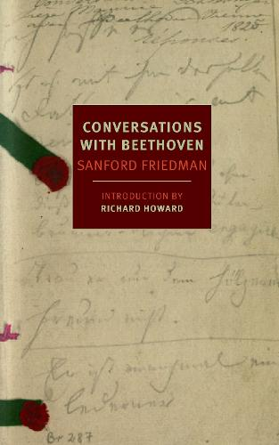 Conversations With Beethoven (Paperback)