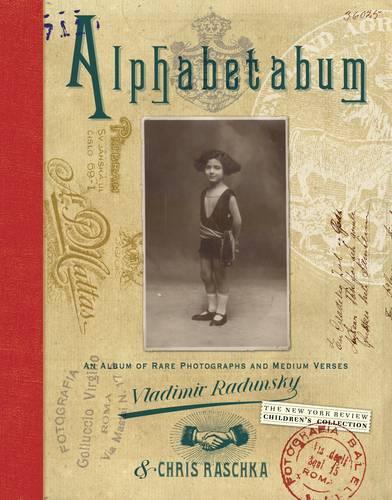 Alphabetabum (Paperback)