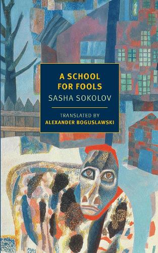 A School For Fools (Paperback)