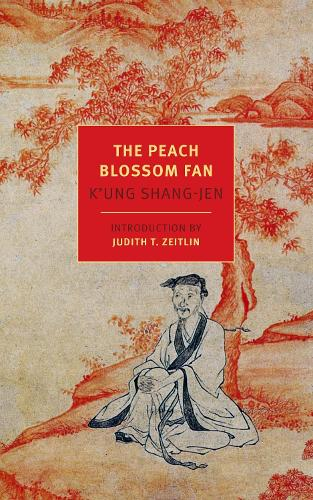The Peach Blossom Fan (Paperback)