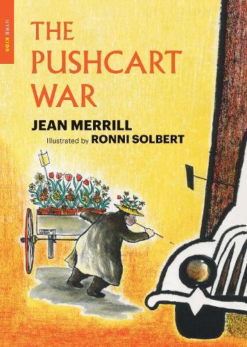 The Pushcart War (Paperback)