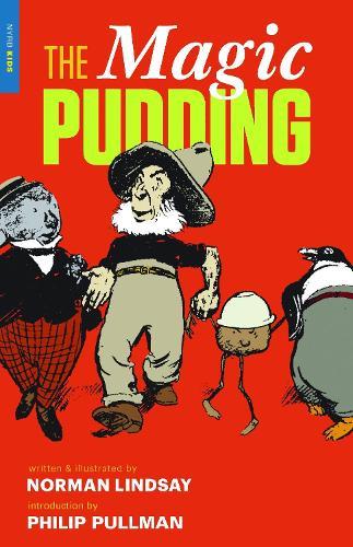 The Magic Pudding (Paperback)