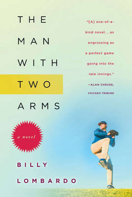 The Man With Two Arms (Paperback)
