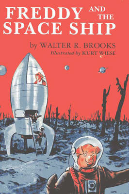 Freddy And The Space Ship (Paperback)