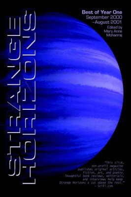 The Best of Strange Horizons: Year One (Paperback)
