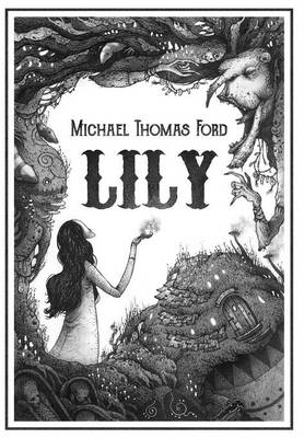 Lily (Hardback)