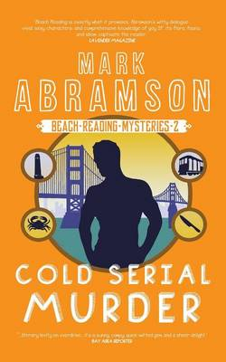 Cold Serial Murder - Beach Reading (Paperback)