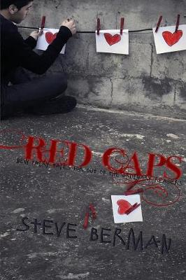 Red Caps: New Fairy Tales for Out of the Ordinary Readers (Paperback)