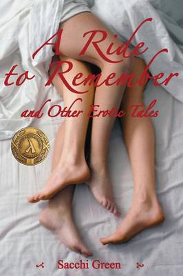 A Ride to Remember and Other Erotic Tales (Paperback)