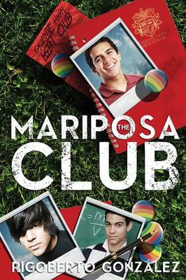 The Mariposa Club (Paperback)
